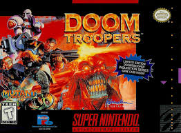 Doom Troopers | Game Grumps Wiki | FANDOM Powered By Wikia