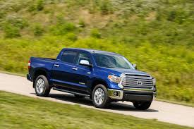 2017 Toyota Tundra: New Car Reviews | Grassroots Motorsports