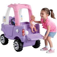 Tikes Princess Cozy Truck Ride - My Own Email
