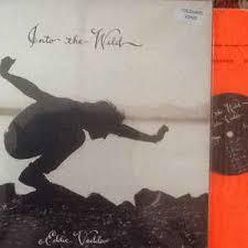Eddie Vedder No Ceiling by Eddie Vedder Into The Wild Vinyl Lp Album At Discogs