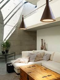 colacem funnel pendant light