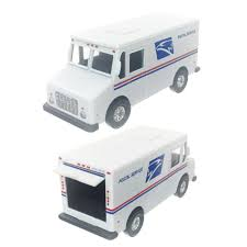 Postal Service Truck USPS Mail : Pull Back Die-Cast Vehicle 2101d Mail Truck Diecast Whosale Youtube Usps Postal Service Mail Truck Collection Scale135 Ebay This Toy Mail Truck Mildlyteresting Car Wash Video For Kids Amazoncom Fisherprice Little People Sending Letters Vtg 1976 Matchbox Superfast 5 Us Lesney Diecast Toy Car Greenlight 2017 Longlife Vehicle Llv Rare Buddy L Toys Wanted Free Appraisals Lego Usps Astro Boy Tada Japan 8 Mark Bergin Bargain Johns Antiques Blog Archive Keystone Packard