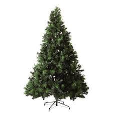 Wonderland Christmas Deluxe Tree 24M 1596 Tips C