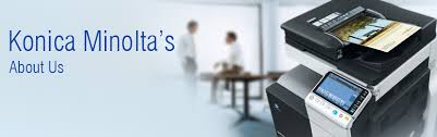 Konica Minolta Business Solutions HK Ltd