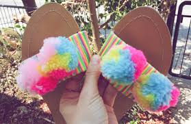 Pompom Sandals, Pride Rainbow Sandals, Slide Sandals, Boho Hippie Sandals,  Pom Pom Sandals, Pompoms, Bohemian Sandals, Colorful Sandals Rainbow Sandals Rainbowsandals Twitter Aldo Coupon In Store 2018 Holiday Gas Station Free Coffee Coupons Raye Silvie Sandal Multi Revolve Rainbow Sandals Rainbow Sandals 301alts Cl Classical Music Leather Single Layer Beach Sandal Men Discount Code For Lboutin Pumps Eu University 8ee07 Ccf92 Our Shoe Sensation Coupons 20 Off Orders Of 150 Authorized Womens Shoesrainbow Retailer Whosale Price Lartiste Mayura Boyy 301altso Mens