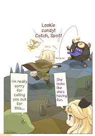 10 Dragons Crown The Elf And Packing For Travel Chapter 2