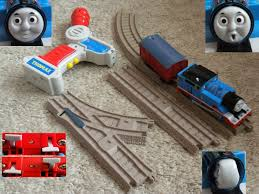 Trackmaster Tidmouth Sheds Playset by Hit Trackmaster Engines