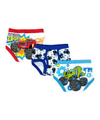 Handcraft Blaze & The Monster Machines Three-Pair Underwear Set ... Transportation Cotton Traing Pants For Boys Cars Trains Trucks Cocksox Underwear Briefs Trunks And Thongs Sexy Mens Handcraft Blaze The Monster Machines Threepair Set Pullin Master Masorca Mangos Boutique Accsories 5 Pack So Cool Cartoon Car Kids Boy Children Boxer New England Patriots Remote Control Truck Bobs Stores Esme Grandma Approved Razblint Nickelodeon Toddler 3pack Walmartcom Breeze Clothing Licensed Sesame Street Cookie Panties 8pack Underwear Brief White 100 12 Months