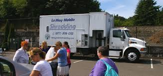 100 Shred Truck Welcome To Lemay Mobile Ding Lemay Mobile Ding
