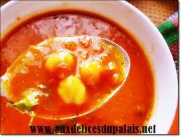 cuisine marocaine harira recette harira marocaine recette de ramadan 2016 aux delices