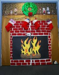 Office Cubicle Christmas Decorating Ideas by Christmas Office Door Decorations Contest Simple Office Christmas