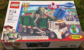 LEGO Toy Story Garbage Truck Getaway 7599 Brand New - Seals On Box ... Toy Story 3 Lego Set 7599 Garbage Truck Getaway 2010 Flickr Amazoncom Matchbox Toy Story Garbage Truck Toys Games Dickie Front Loading Online Australia Trucks Ebay Drop Test Lego Getaway Set Youtube Six Times Went Too Far Sid Phillips Pixar Wiki Fandom Powered By Wikia Check Out The Lego Juniors Fun Kids Uks Transcripts A Wild Theory About Storys Most Hated Character Buy From Fishpondcomau Tricounty Landfill