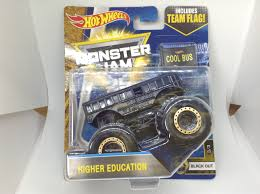 Julian's Hot Wheels Blog: Higher Education Monster Jam Truck (2017 ... School Bus Monster Truck Jam Mwomen Tshirt Teeever Teeever Monster Truck School Bus Ethan And I Took A Ride In This T Flickr School Bus Miscellanea Pinterest Trucks Cars 4x4 Monster Youtube The Local Dirt Track Had Truck Pull Dave Awesome Jamestown Newsdakota U Hot Wheels Jam Higher Education 124 Scale Play Amazoncom 2016 Higher Education Image 2888033899 46c2602568 Ojpg Wiki Fandom The Father Of Noodles Portable Press Show Stock Photos Images Review Cool