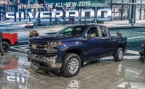 The 15 Things You Need To Know About The 2019 Chevrolet Silverado ... All American Classic Cars 1950 Chevrolet 3100 Pickup Truck Possible Delay For Nextgen Chevy And Gmc Trucks Motor Trend 10 Things You Need To Know About The New Silverado 95 Octane The 15 About 2019 2016 Detroit Autorama Photo Gallery Allnew Lt Trailboss Revealed Bangshiftcom Of Quagmire Is For Sale Buy Off 2017 1500 Crew Cab 4wd Z71 Star Edition Allnew Was Introduced At An Event Chevys Gets New 3l Duramax Diesel Larger Wheelbase