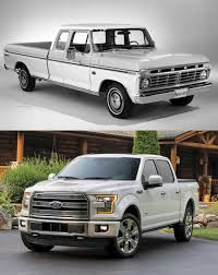 100 Best Selling Pickup Truck How Americas Truck The Ford F150 Became A Plaything For The Rich