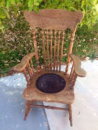 Press Back Chairs Oak by Antique Rocking Chairs 1800s Concept Home U0026 Interior Design