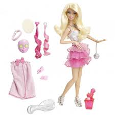 Cheap Barbie Spa To Fab Set Sale Online With Free Delivery MageToycom