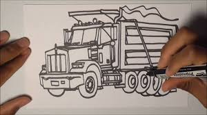 DRAWING TRUCKS!!! Kenworth T800 Dump Truck - YouTube Chevy Lowered Custom Trucks Drawn Truck Line Drawing Pencil And In Color Drawn Army Truck Coloring Page Free Printable Coloring Pages Speed Of A Youtube Sketches Of Pictures F350 Line Art By Ericnilla On Deviantart Mercedes Nehta Bagged Nathanmillercarart Downloads Semi 71 About Remodel Drawings Garbage Transportation For Kids Printable Dump Drawings Note9info Chevy