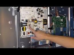easy how to fix led vizio tv no power