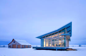 100 Olsen Kundig Glass Farmhouse By Olson Architects
