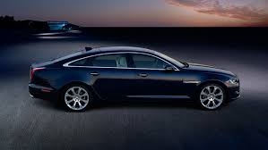 Shop the Full Line of Jaguar Sedan Vehicles