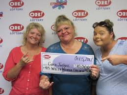 Halloween Millionaire Raffle Results by Oh A Blog Up To Date Info From The Ohio Lottery U0027s Office Of