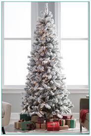 Kohls Artificial Christmas Trees by Kohl U0027s Artificial Christmas Trees