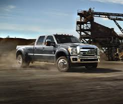 New Ford F-Series Super Duty Trucks Boast Power, Efficiency, Utility