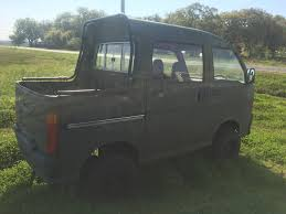Mini Trucks For Sale : Used 4x4 Japanese Mini Trucks, K-Trucks ...