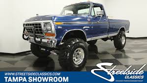 100 1978 Ford Truck For Sale F250 Streetside Classics The Nations Trusted Classic