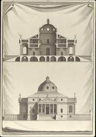100 Villa Rotonda Andrea Palladio Rotunda In The Architecture Of A