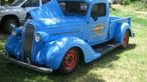 1937 Plymouth PT Trucks Classics For Sale - Classics On Autotrader