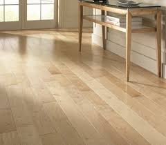 Natural Maple Hardwood Floor Pictures Wood Flooring Also Has A Wonderful Appearance Due To The