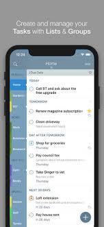 2Do Todo List Tasks & Notes on the App Store