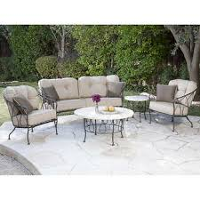 Kirkland Brand Patio Furniture by Woodard Patio Furniture Collections Costco