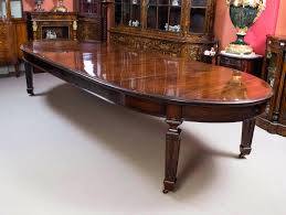 Victorian Dining Table Antique And Chairs Century At For Sale 4 Pictures