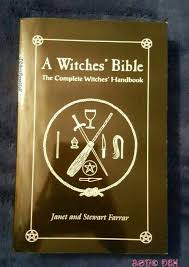 Sabbats For Witches And The Way Is Most Comprehensive Revealing Work On Principles Rituals Beliefs Of Modern Witchcraft