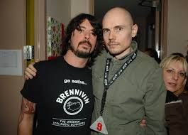 Smashing Pumpkins Chicago 2014 by Billy Corgan Disses Pearl Jam Foo Fighters On Howard Stern