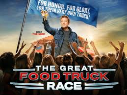 Food Network: The Great Food Truck Race [Returning Series] The Great Food Truck Race Hits The Road With Fresh Cast Of Hopefuls Takes On Wild West In Return Of Summer Anchor End Food Truck Twins Win Big On Network My Ballard Season Nine Coming To Frederick Family Stars Reality Competion Tv 50 Pesos Toronto Trucks Returning Series June 2015 Feature Story Military Moms Milford Couple Plans Launch Focus Are Phillys Samboni Boys Winners Next Tv Menu Changes At Moth Eater Dallas Street Eats Festival Tyler Florence Hard