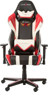 Dxracer Gaming Chair Cheap by Dxracer Racing Series Gaming Chair Oh Rz108 Nr Skt