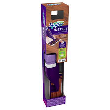 Swiffer Vacuum Hardwood Floors by Swiffer Wetjet Wood Hardwood Floor Spray Mop Starter Kit Target