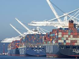 The Advent Of The Modern-Day Shipping Container - London Ocean Group