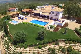 100 Rustic Villas Rental Holidays Large Villa In Boliqueime Up To 10 People