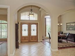foyer ceiling lights up high or low there is virtually no