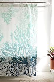 black and silver shower curtains owl shower curtain kohls bathroom