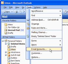how to use aol mail with microsoft outlook
