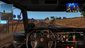 American Truck Simulator: Giant Bomb Quick Look - YouTube Euro Truck Simulator 2 Review Pc Gameplay Hd Youtube Italia Add On Dvd Steam Version Scs Softwares Blog American Screens Friday Experience The Life Of A Trucker In Driver On Xbox One Range Rover Car Mod Bd Creative Zone Reshade Forum Americaneuro 132 11 World Driving For Android Apk Download Scania Buy And Download Mersgate Big Boss Battle B3