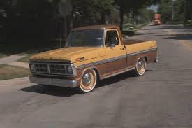 Mobsteel – Albert Haynesworth 1972 F-100 Ranger (3) | NBC Sports ... 1956 Ford F100 Street Rod 466 Cu Inch Purple Ford Truck Modification Ideas 89 Stunning Photos Design Listicle Pics Of Lowered 6772 Trucks Page 21 16 Crew Cab Google Search Vintage Truckdomeus Image Result For Fire Interior 164 M2 Machines Trucks 72 F100 Custom 4x4 Diecastzone