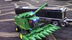1/16 Remote Control John Deere 9610 And Peterbilt 359 Semi - YouTube The 7 Best Remote Control Cars To Buy In 2019 Semi Trucks For Sale Tamiya Rc How Build A Controlled Robot 14 Steps With Pictures Yellow Ruichuang Qy1101 132 24g Electric Mercedes Benz Container Rc Toys Vehicles For Sale Online Electricity And Numbers Not Lossing Wiring Diagram Cabs Trailers Youtube Peterbilt Long Hauler Remotecontrolled Truck Farm Cheap Dallas Sales Find Deals On