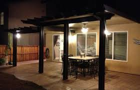 Patio Covers Boise Id by Patio U0026 Pergola Wonderful Alumawood Patio Cover In Brown With